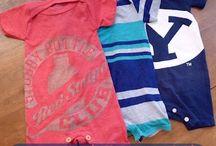 Baby and toddler fashion diy / Diy baby cloth