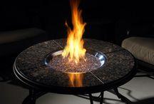 DIY / Fire pit