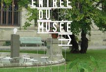 Musées/Scéno