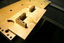 Workbench Jigs and Accessories