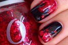 Nails / by Foot Petals