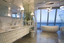Bathroom / by Nadia 💖