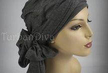 head scarves / by Leenie Tupou