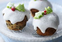 Christmas Food / Tasty treats for the festive period