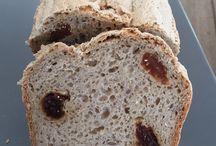 Boulangerie légère sans gluten
