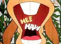 HEE         HAW / by James Webb