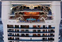 Cruise Ship ideas / by Iplay Slide