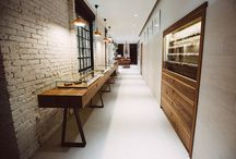 Commercial Interiors/Fitouts
