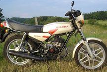 Gilera / Gilera 125 TG