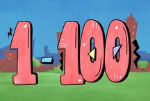 100th Day of School / by Cathy Payne