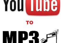 YOU TUBE / by Judy Haws-Guite