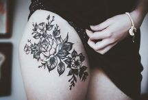 Tattoo Ideas / Tattoo designs I love