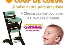 Nos coups de coeur / BamBinou.com  Le meilleur pour bébé