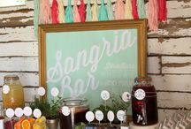 Party Ideas / Cute ideas for your parties