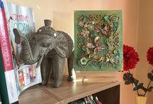 Gift Ideas / Gift ideas, present ideas, decor , art