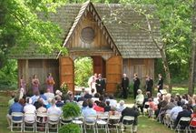 Wedding Venues in Greenville, South Carolina