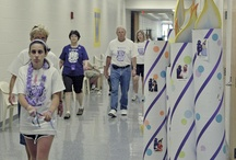 Relay for Life / by Miranda Clemings
