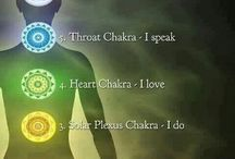 Metaphysical/Spirituality / by Marji Tucker