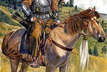 medievalwarriors