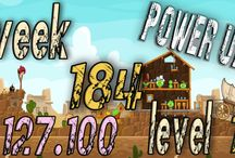 Angry Birds Friends Week 184 power up / Angry Birds Friends Tournament Week 184 all Levels  HighScore  , 3 star strategy High Scores power up visit Facebook Page : https://www.facebook.com/pages/Angry-birds-for-play/473374282730255 blogger page : http://angrybirdsfriendstournaments.blogspot.com/ twitter : https://twitter.com/carloce_kiven