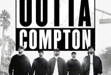 Straight Outta Compton / by Universal Pictures