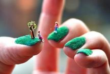 Nail Art / by HuffPost Canada Style
