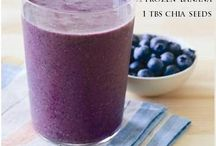 Rachel beller Nutri bullet recipes