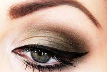 Makeup ● Inspiration / by Karla Lopes