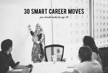 Land the Job / Savvy tips for your job hunt