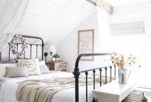 Soveværelser