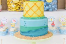 Parties for Boys / birthday and party ideas for boys / by Petite Party Studio
