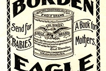 Borden's Eagle Brand / Borden's first condensary was in or near New Berlin New York.