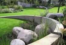 Gardens - Large Gardens / Large Gardens created by Andy Sturgeon Design