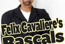 FELIX CAVALIERE'S RASCALS / With songs like Good Lovin' and Groovin' this show will be like a hit parade of some of the best songs of the 1960s. From one of the most successful groups of the era, their message has always been peace, love and happiness - and they deliver! http://www.thenewtontheatre.com/event/957307b11c688ae0d45fb94ec41f15af