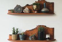 Home Decor / Home decorations - Furniture, ornaments, decoration.