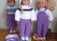 Zapf - Puppe Ideen