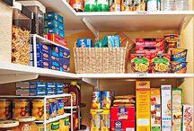 corner pantry hacks
