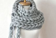 scarf, cowls & Co