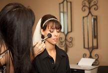 MakeupByAmanda.com / by Amanda Tzavaras