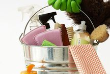 BHG's Best Home Tips and Tricks / Look no further than BHG.com for the best tips to keep your house sparkling! / by Better Homes and Gardens