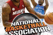 NBA (National Basketball Association)