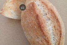 pão sem glutem e sem lactose