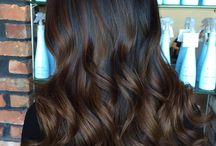 cabelo // cortes e modelos
