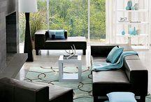 Bedroom ideas / New house decor