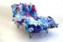 Craft Ideas / by Rebecca Romijn