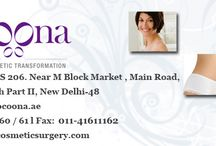 Mesotherapy Delhi | Mesotherapy treatment in Delhi, India