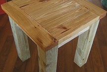 Dining Room Table Ideas / by Leslie Gard