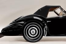 Classics / cars