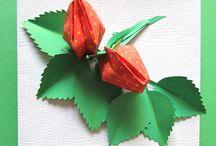 Vos réalisations avec Colorigami / Vous avez réalisé l'un des modèles de Colorigami ? Montrez le résultat à tout le monde ! :-)