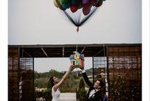 ideas de bodas